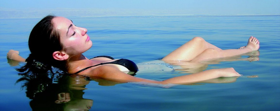 Мертвое море(Dead Sea Israel) - Coral Travel